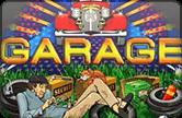 Автомат Гараж в казино Вулкан 24